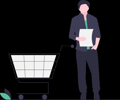 Projektowanie sklepów internetowych – sprzedawaj online!